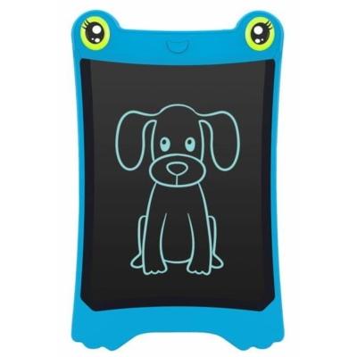 Znikopis Tablet kolorowy LCD - Niebieska żabka.jpg