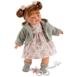 Hiszpańska lalka Aitana ruda - płacze 33 cm.jpg