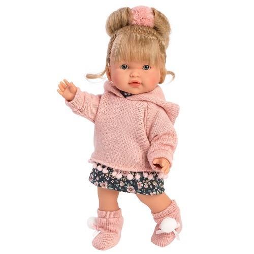 Hiszpańska lalka dziewczynka Valeria - 28 cm.jpg
