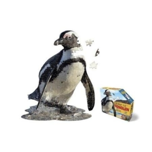 Puzzle I AM LIL' - PENGUIN - Pingwin.jpg