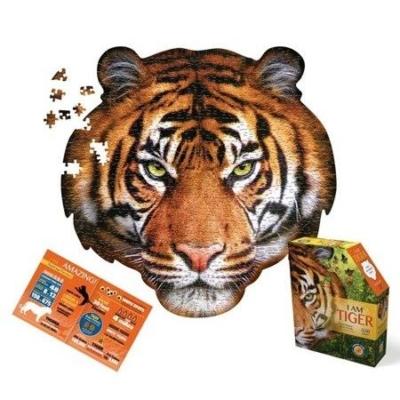 Puzzle I AM - TIGER - Tygrys.jpg