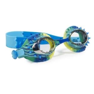 Okulary do pływania - Dinozaur niebieskie.jpg