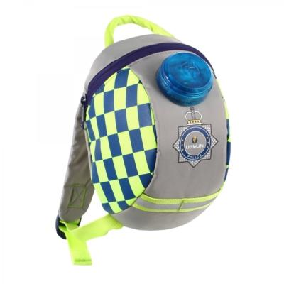 plecaczek littlelife radiowóz policyjny